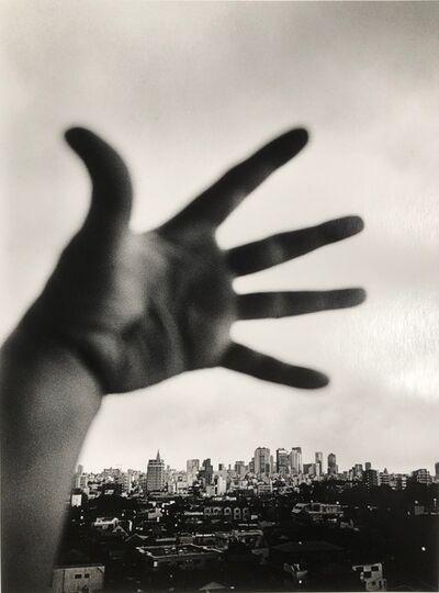 Daido Moriyama, 'Hand, Tokyo', 1979