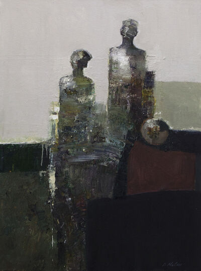 Dan McCaw, 'Observation', 2018