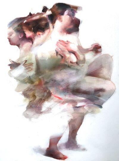 Nikolas Antoniou, 'The pursuit of happiness'