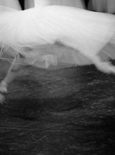 Silvia Lelli, 'Danza Dentro, Danza Oltre (Inside Dance, Beyond Dance) n. 5', 1996