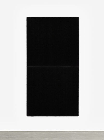 Richard Serra, 'Equal VIII', 2018