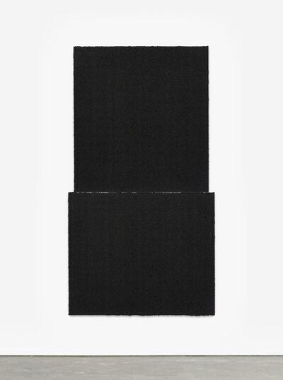 Richard Serra, 'Equal V', 2018