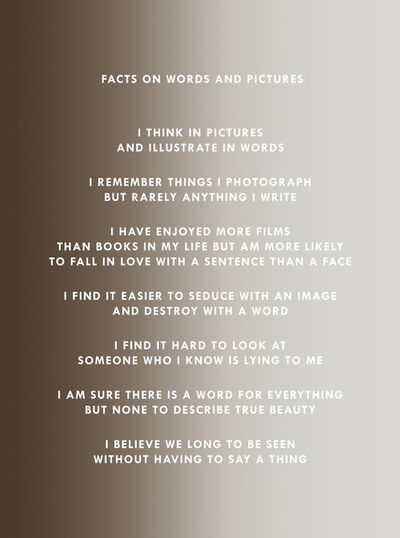 Dawn Ng, 'WORDS AND PICTURES', 2017