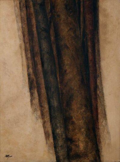 Sohrab Sepehri, 'Untitled', 1970