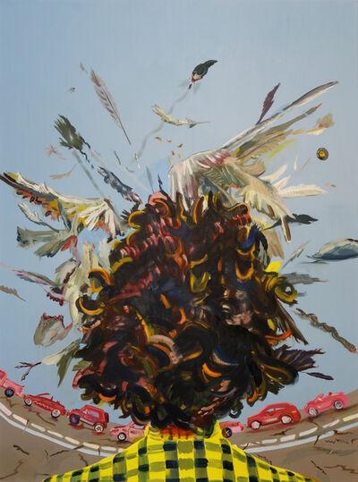 Scott Schultheis, 'Eyewitness', 2016