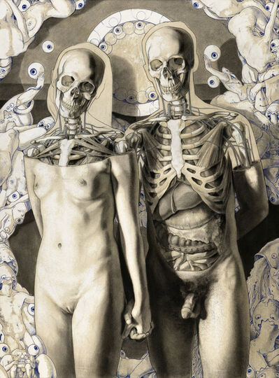 Michael Reedy, 'Once Removed'