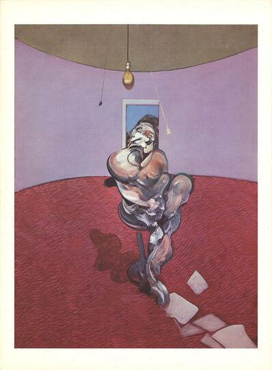 Francis Bacon, 'Portrait of George Dyer Talking', 1966