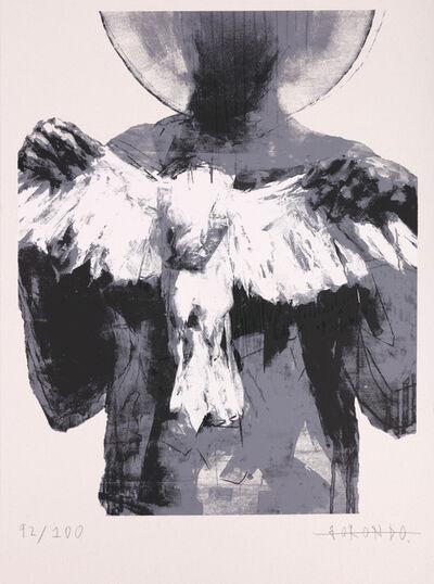 Borondo, 'Memento Mori', 2005