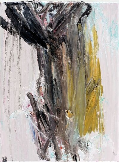 Jan Willem van Welzenis, 'Untitled ', 2016