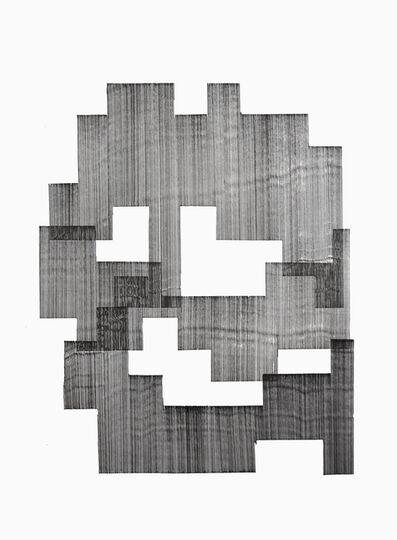 Amelie Bouvier, 'Pickering's Harem #36', 2018