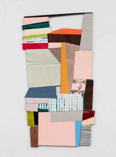 Janice Caswell, 'Construction 107', 2018