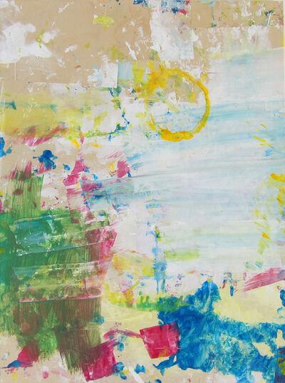 William Wood, 'untitled (WW15-04)', 2015