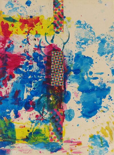 William Wood, 'untitled (WW15-02)', 2015