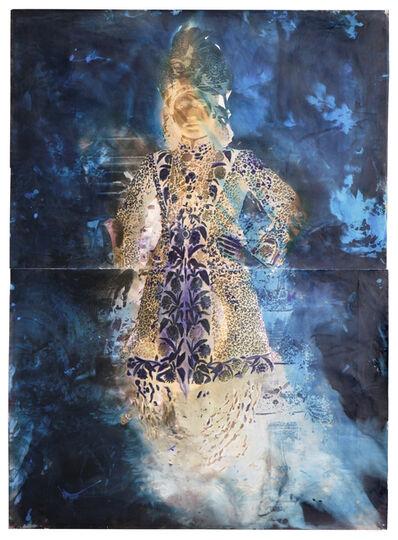 Johannes Brus, 'Der Maharajah von Indore', 1998