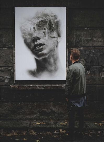 Igor Dobrowolski, 'Dry Your Eyes ', 2018