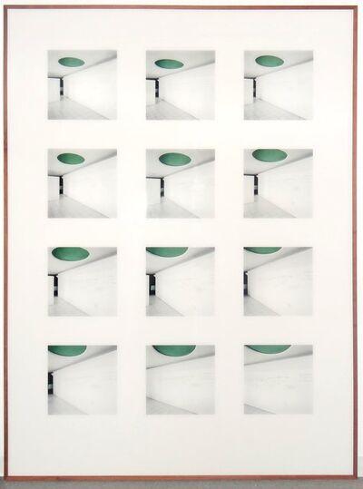 Matthias Schaller, 'Studio Oscar Niemeyer', 2002
