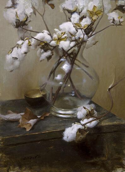 Gracie Devito, 'Cotton', 2018