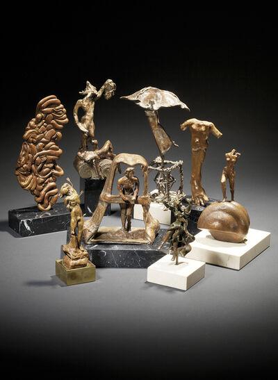 Salvador Dalí, 'The Clot Collection'