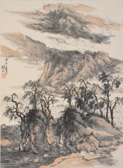 Xu Ming, 'Mountain #3', 2014