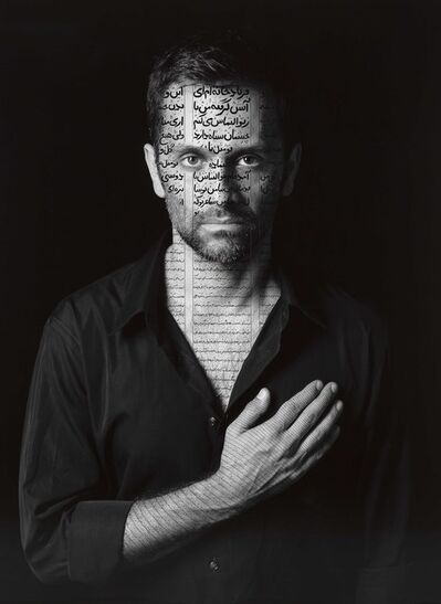 Shirin Neshat, 'Kouross (Patriots), from The Book of Kings series', 2012