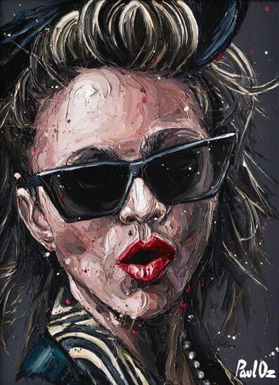 Paul Oz, 'Groovy (Madonna)', 2015