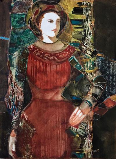 Kathy Daywalt, 'Grande Dame'