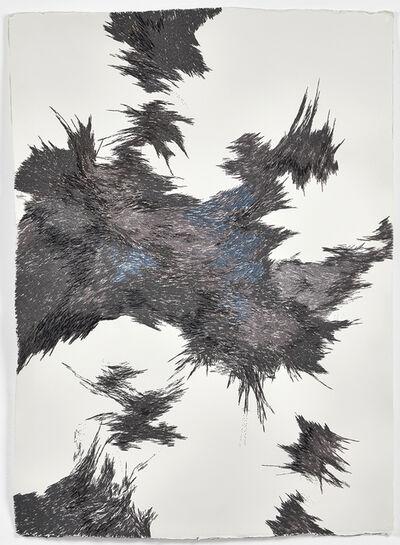 Jessie Henson, 'Untitled (grey) ', 2015