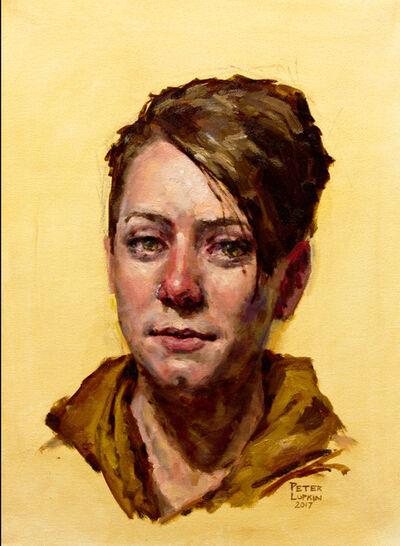 Peter Lupkin, 'Portrait of Julie', 2017