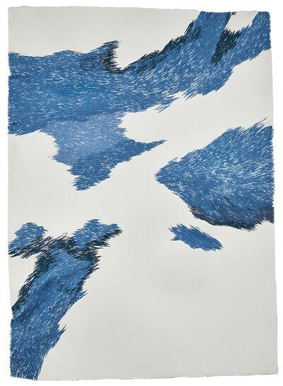 Jessie Henson, 'Untitled (blue)', 2015