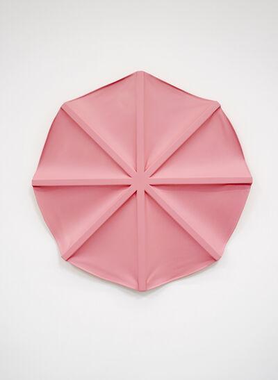 Samantha Thomas, 'Pink Intruder', 2018