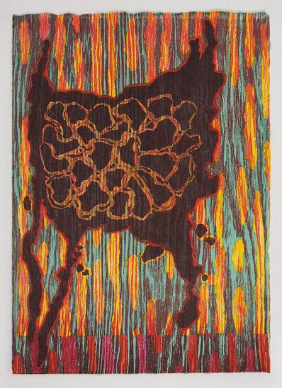 Catherine Wild, 'Horned Transformer', 2016
