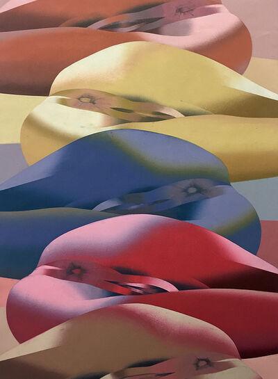 Hadassah Emmerich, 'Naked Tulips', 2019