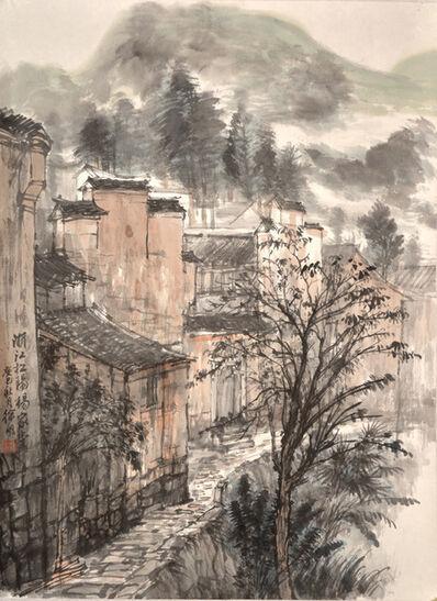 Xu Ming, 'Family Shrine', 2014