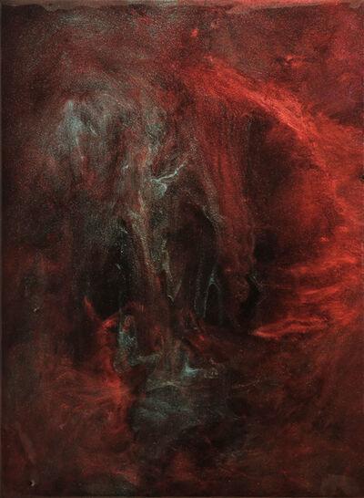 Nicolás Bedel, 'Sin título ', 2017