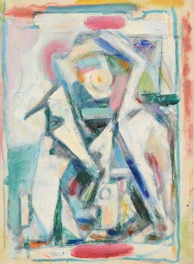 Walter Firpo, 'Rythme-Lumière VI', ca. 1950