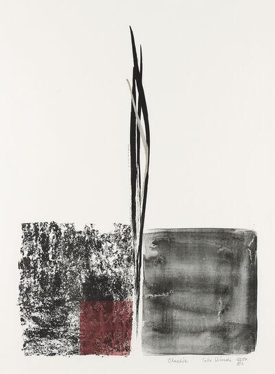 Tōkō Shinoda, 'Classic', 1990's