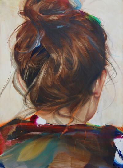 Pascal Vilcollet, 'Candice', 2017