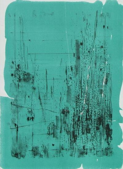 Kellie Cannon, 'Untitled 7 - Frogman's', 2015