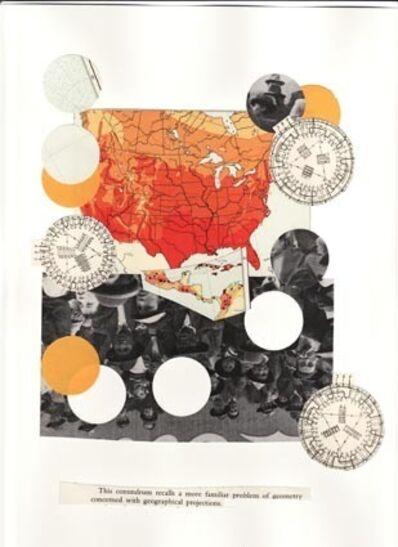 Pablo Helguera, 'The conundrum recalls, 2007', 2007