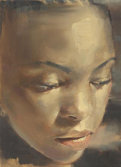 Jan De Maesschalck, 'Untitled (That sad song)', 2018