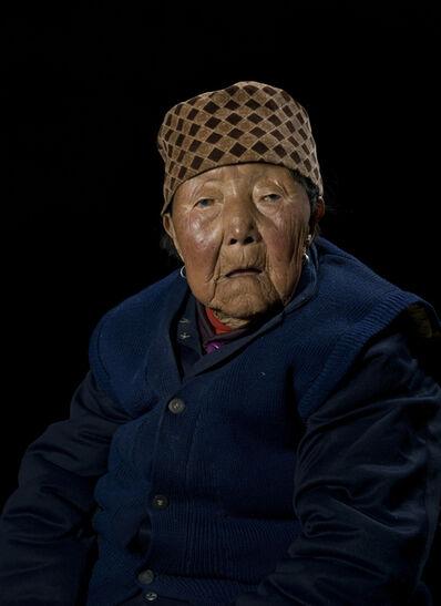 He Chongyue 何崇岳, 'The Exempted #30', 2014