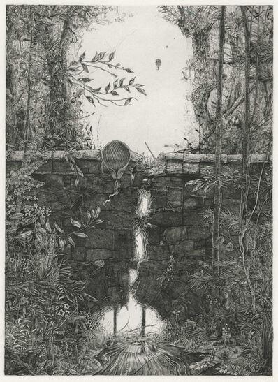 Philippe Mohlitz, 'Les temps modernes II', 1979