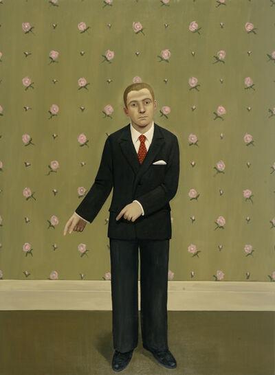 John Kirby, 'Home', 2008