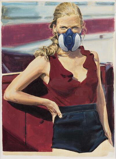 Jan De Maesschalck, 'Aged', 2012