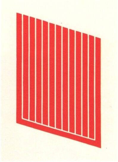 Donald Judd, 'Untitled (Schellmann 39)', 1961-1969