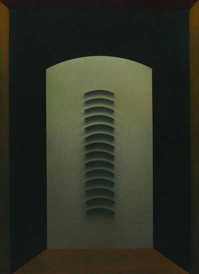 Julio Le Parc, 'Modulacion 407 ', 1980