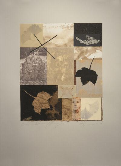 Sue Leopard, 'American Dreamer, II'