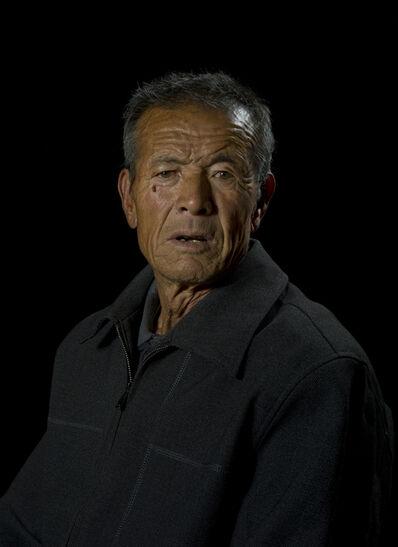 He Chongyue 何崇岳, 'The Exempted #32', 2014