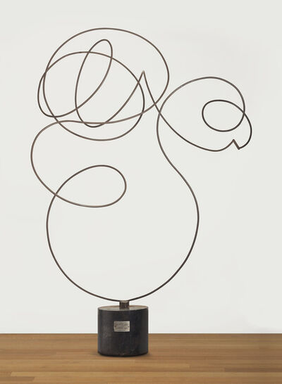 Enio Iommi, 'Continuidad lineal', 1949