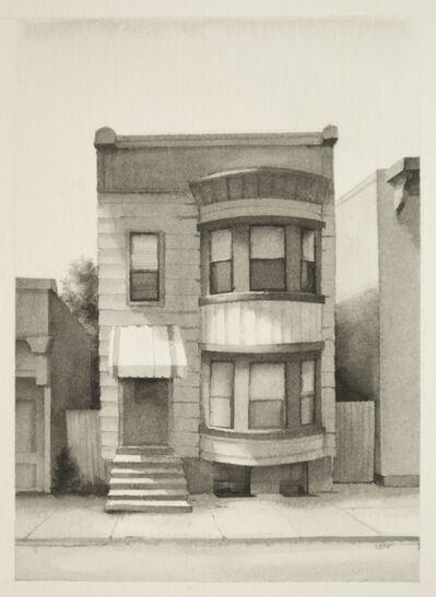 Scott Nelson Foster, 'Fourth Street II ', 2016